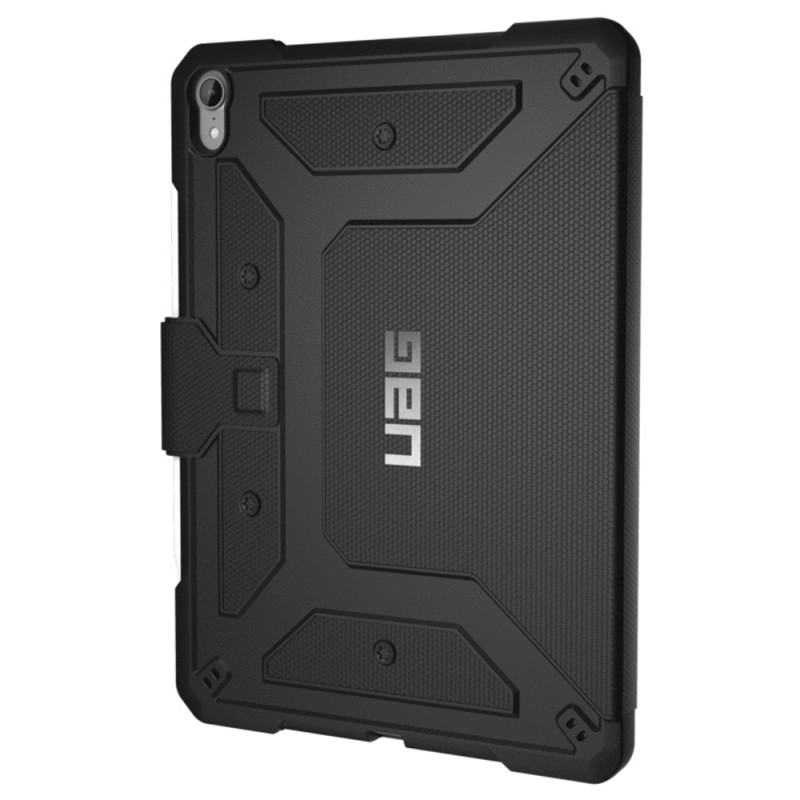 UAG Metropolis iPad Pro 11 inch Hoes Zwart 04
