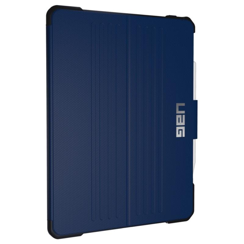 UAG Metropolis iPad Pro 12,9 inch (2018) Case Blauw 02