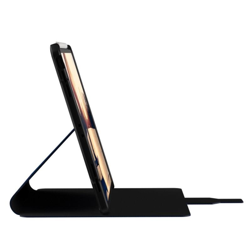 UAG Metropolis iPad Pro 12,9 inch (2018) Case Blauw 08