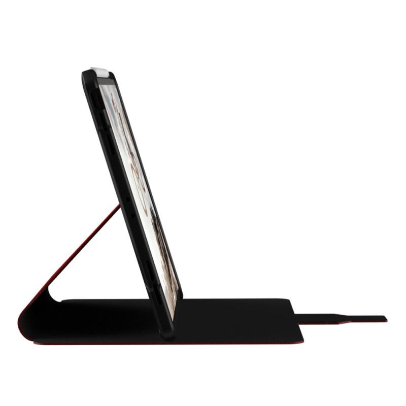 UAG Metropolis iPad Pro 12,9 inch (2018) Case Rood 09