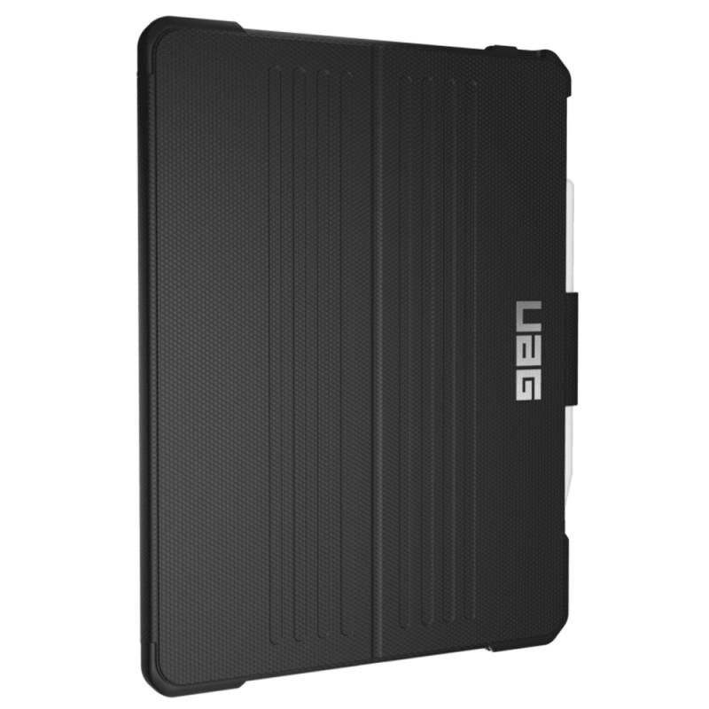 UAG Metropolis iPad Pro 12,9 inch (2018) Case Zwart 02