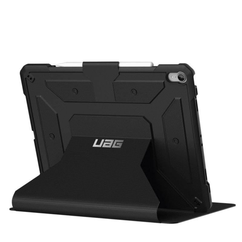 UAG Metropolis iPad Pro 12,9 inch (2018) Case Zwart 03