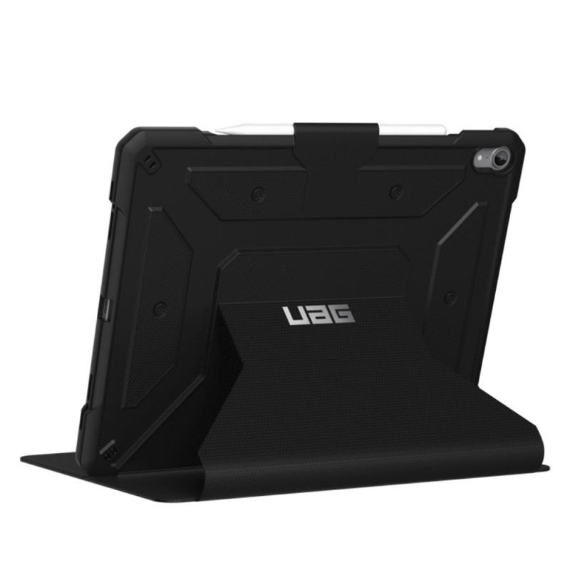 UAG Metropolis iPad Pro 12,9 inch (2018) Case Zwart 05