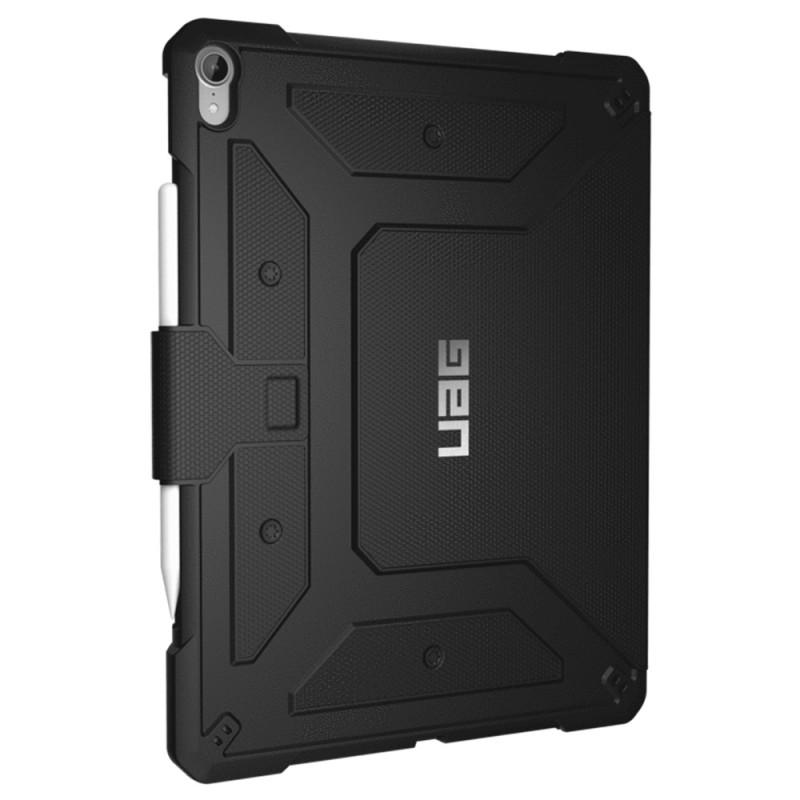 UAG Metropolis iPad Pro 12,9 inch (2018) Case Zwart 08