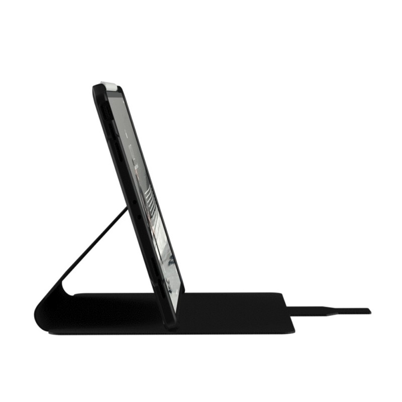 UAG Metropolis iPad Pro 12,9 inch (2018) Case Zwart 09
