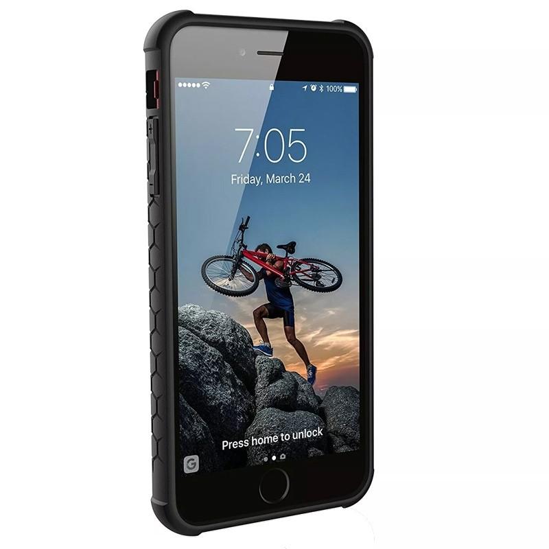 UAG Monarch iPhone 6 / 6s / 7 Plus Crimson Red 04