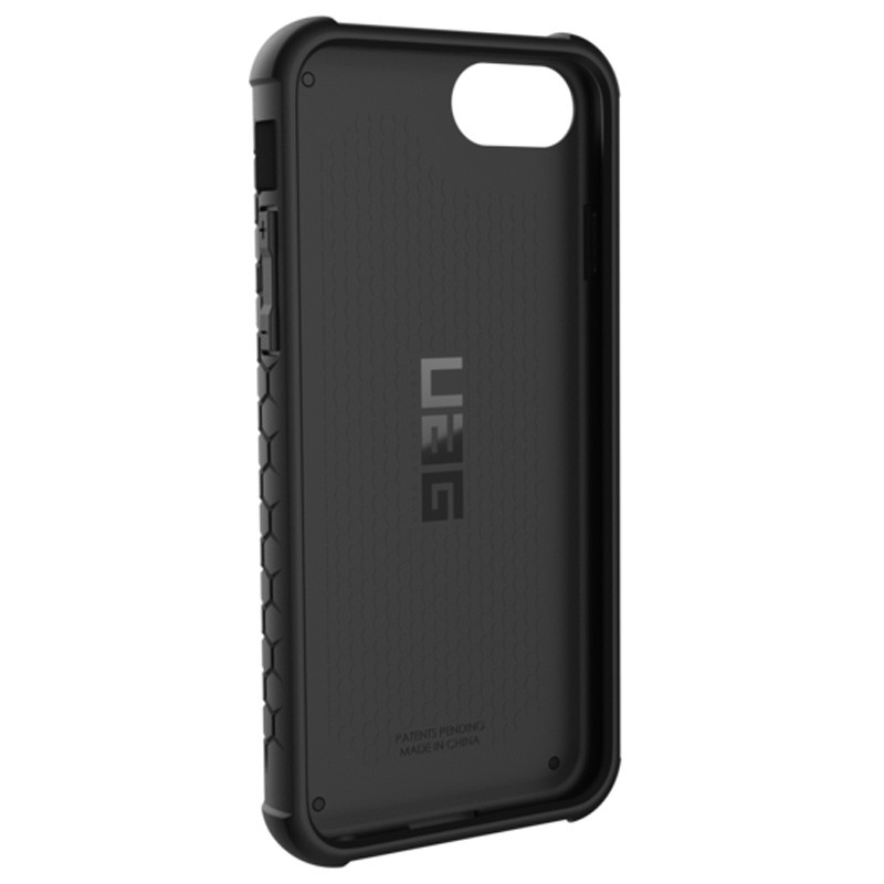 UAG - Monarch iPhone 6 / 6S / 7 hoesje rood 5