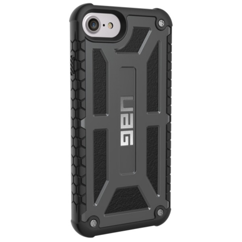 UAG Monarch Hard Case iPhone 7 Graphite - 2