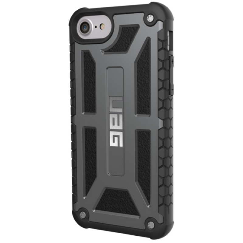 UAG Monarch Hard Case iPhone 7 Graphite - 3
