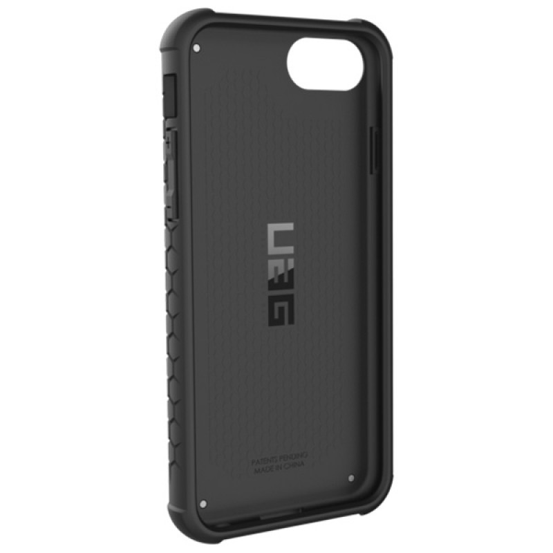 UAG Monarch Hard Case iPhone 7 Graphite - 5