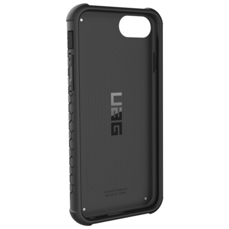 UAG Monarch Hard Case iPhone 7 Platinum - 5