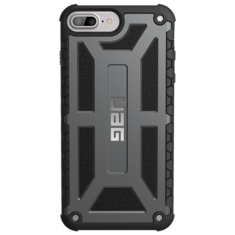 UAG - Monarch Hard Case iPhone 7 Plus Graphite - 1
