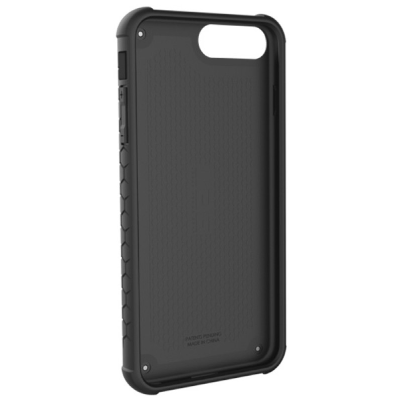 UAG - Monarch Hard Case iPhone 7 Plus Graphite - 5