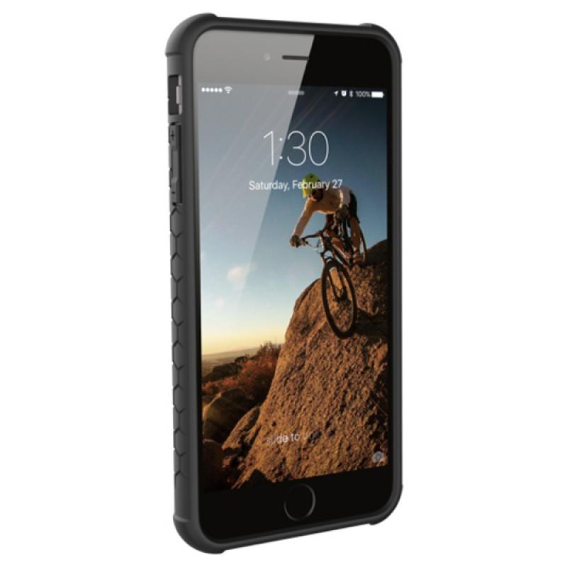 UAG - Monarch Hard Case iPhone 7 Plus Platinum - 4