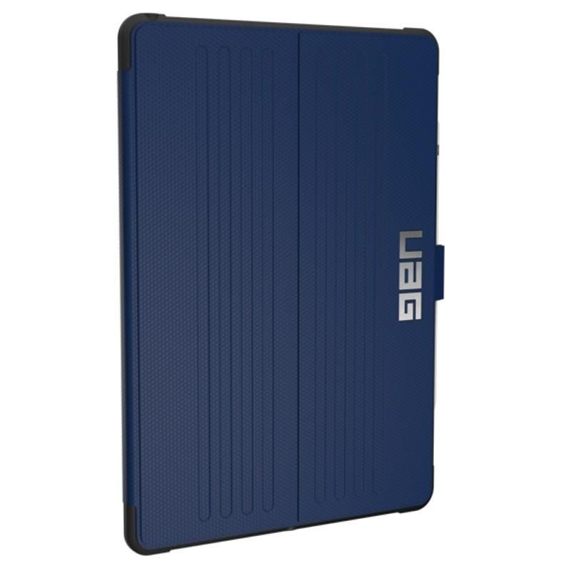 UAG New Metropolis Case iPad Pro 10.5 Blue 04
