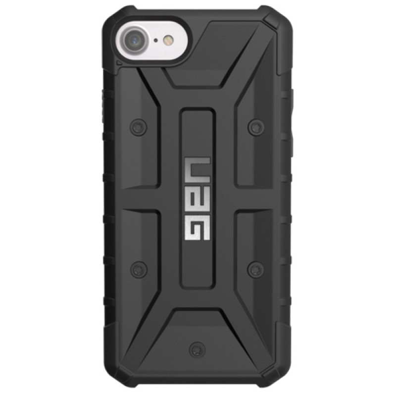 UAG Pathfinder iPhone 7 Black - 1