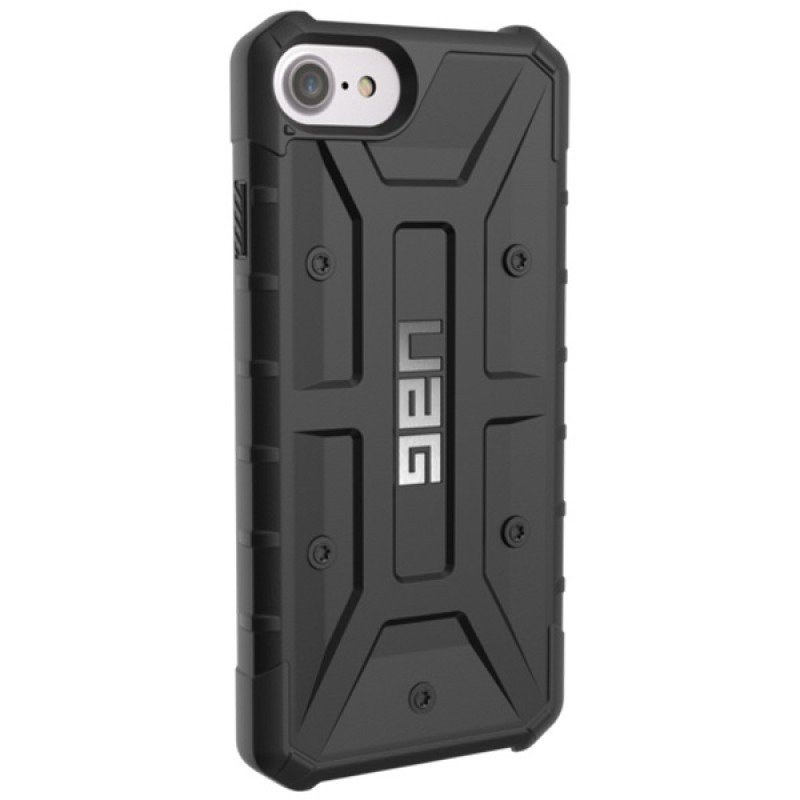 UAG Pathfinder iPhone 7 Black - 3