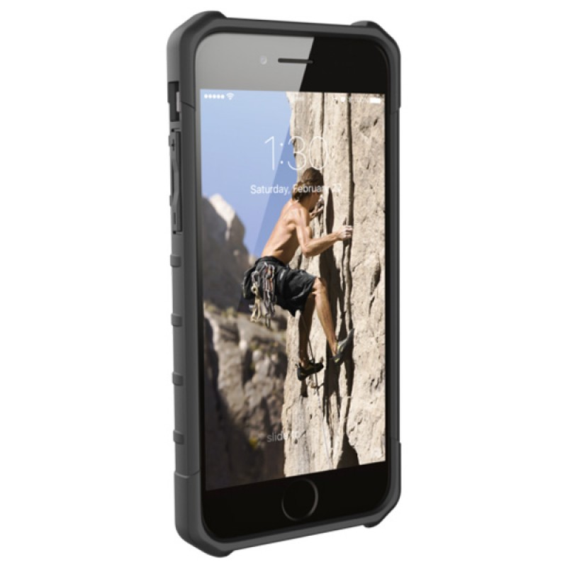 UAG Pathfinder iPhone 7 Black - 4