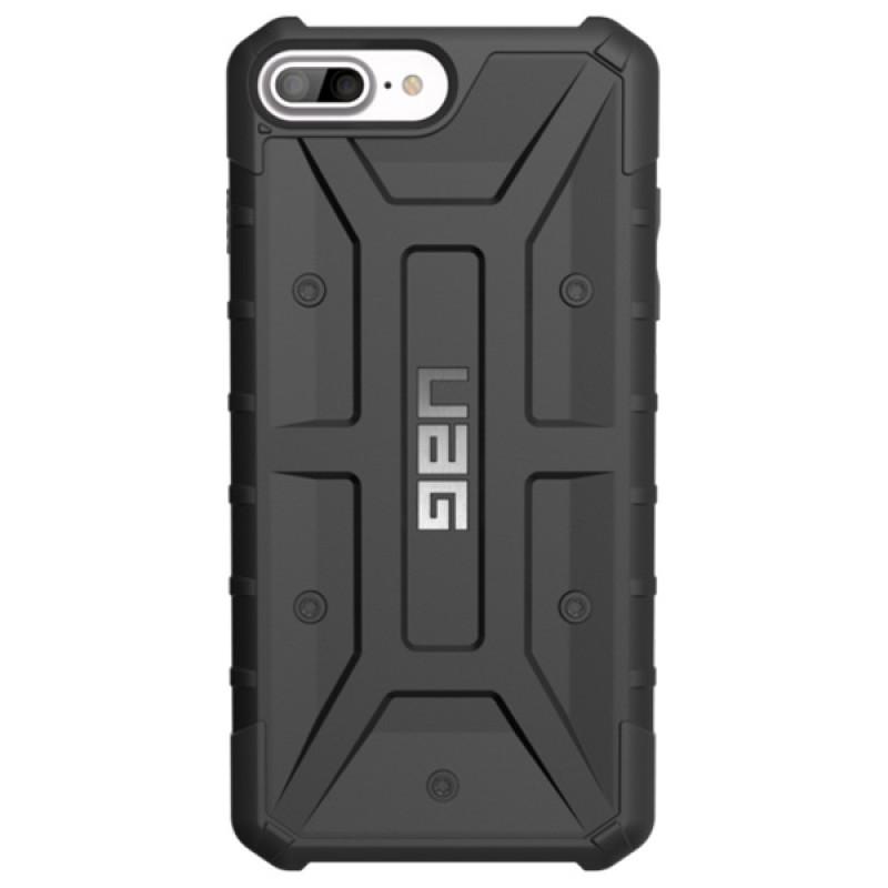 UAG - Pathfinder Case iPhone 7 Plus Black - 1