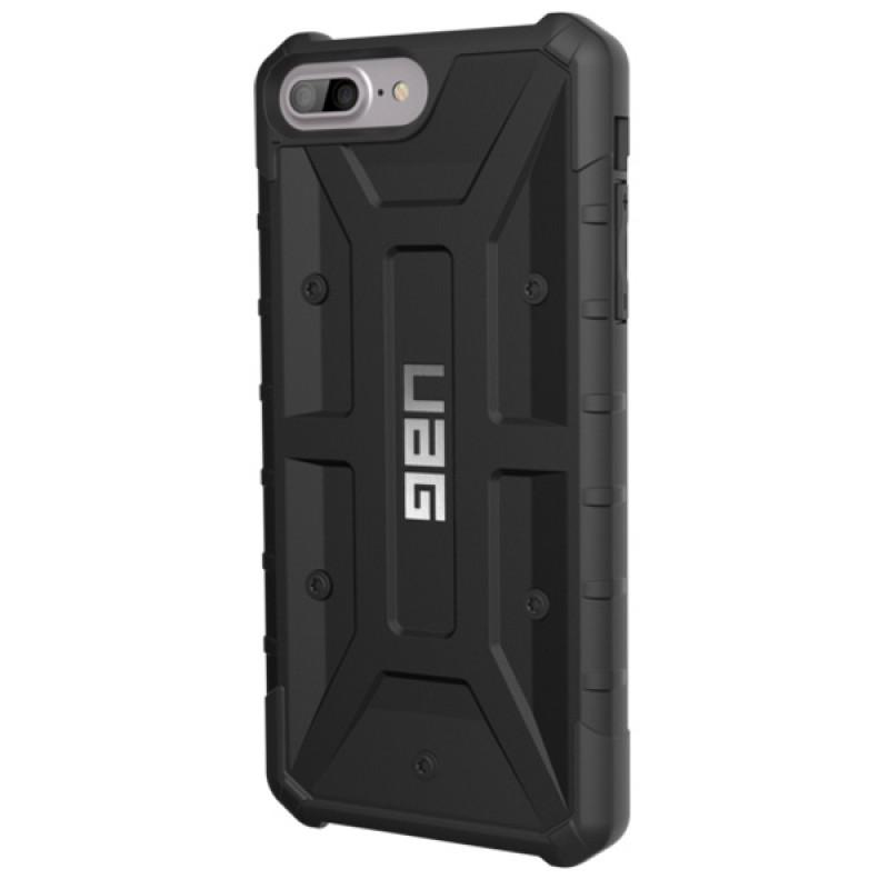 UAG - Pathfinder Case iPhone 7 Plus Black - 3
