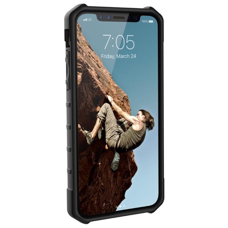 UAG - Pathfinder iPhone X Hoesje zwart 02