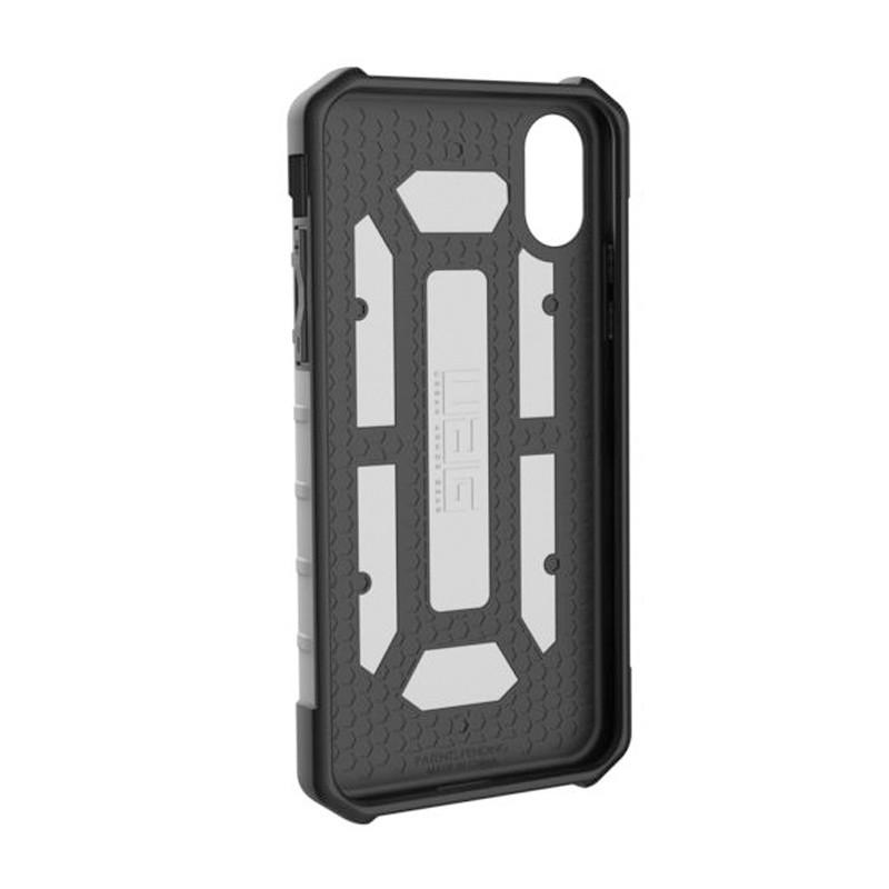 UAG Pathfinder iPhone X Hoesje White 06