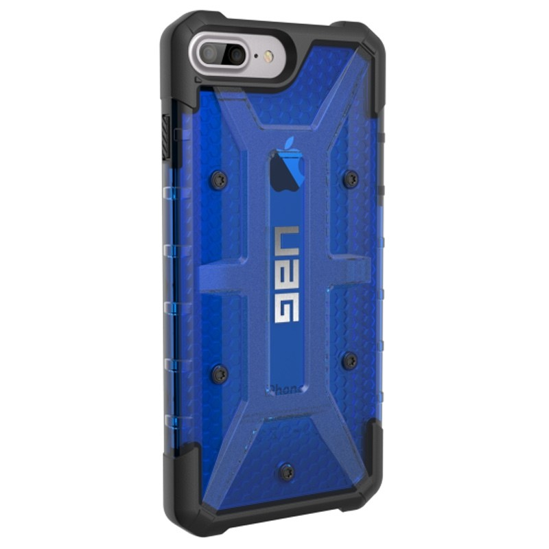UAG - Plasma Hard Case iPhone 6 / 6S / 7 Plus Cobalt Blue 02