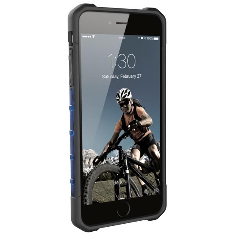 UAG - Plasma Hard Case iPhone 6 / 6S / 7 Plus Cobalt Blue 04