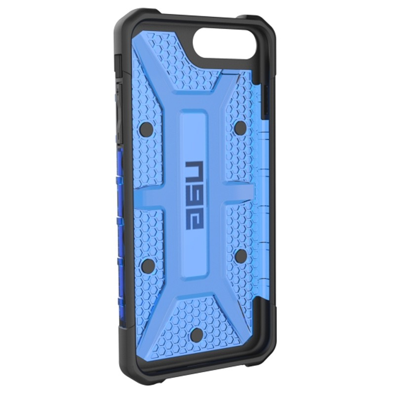 UAG - Plasma Hard Case iPhone 6 / 6S / 7 Plus Cobalt Blue 05
