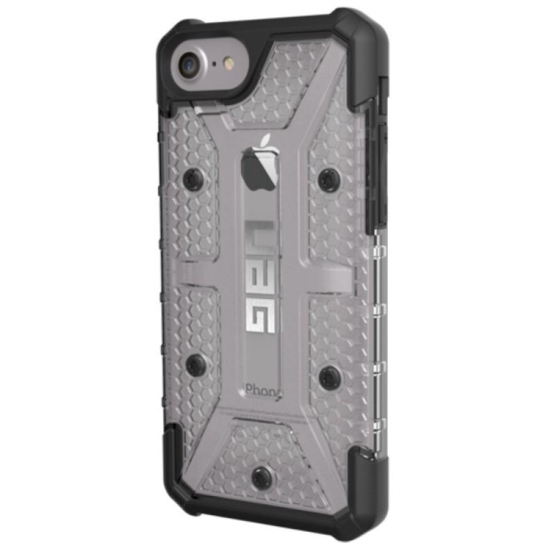 UAG Plasma Hard Case iPhone 7 Ice Clear - 2