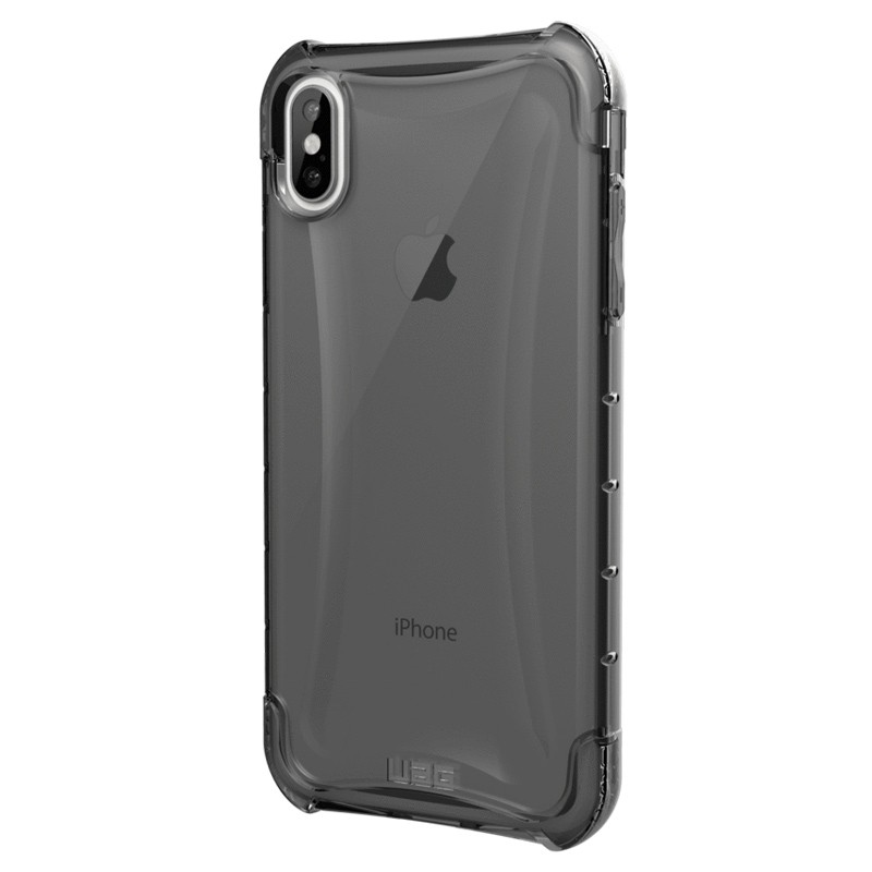 UAG Plyo iPhone XS Max Hoesje Ash 03