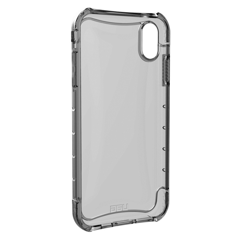 UAG Plyo iPhone XS Max Hoesje Ash 05