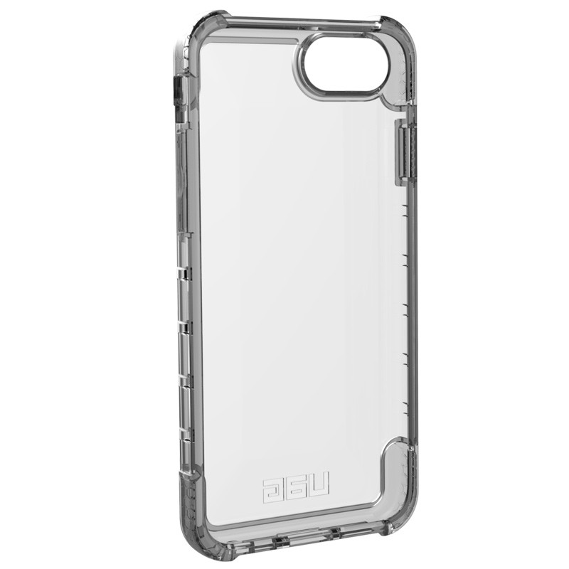 UAG Plyo Hard Case iPhone 8 / iPhone 7S / iPhone 6S / iPhone 6 Ice Clear 05