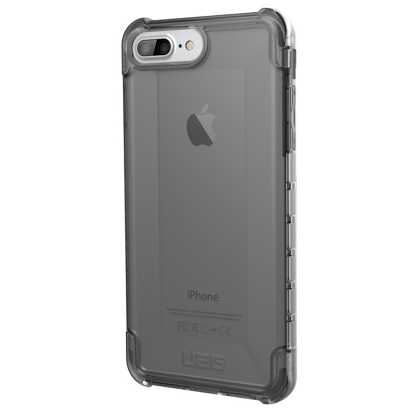 UAG Plyo iPhone 8 Plus / 7 Plus / 6S Plus / 6 Plus Ash Black 03