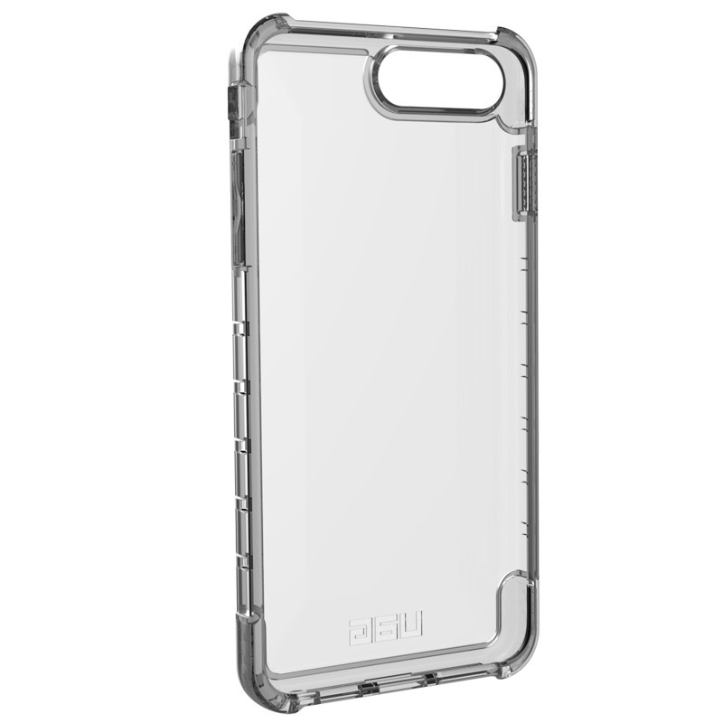 UAG Plyo iPhone 8 Plus / 7 Plus / 6S Plus / 6 Plus Ice Clear 05