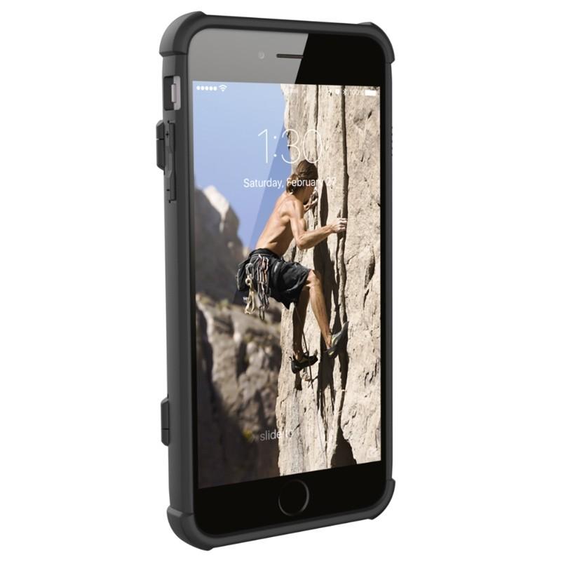 UAG - Trooper iPhone 6 / 6S / 7 Plus zwart 06