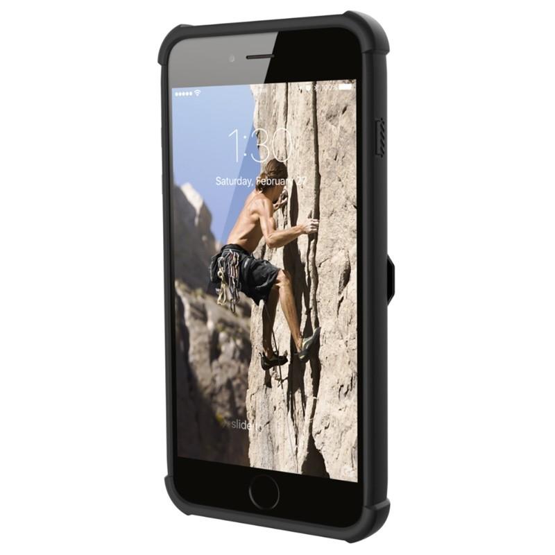 UAG - Trooper iPhone 6 / 6S / 7 Plus zwart 07