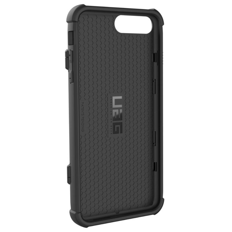 UAG - Trooper iPhone 6 / 6S / 7 Plus zwart 08