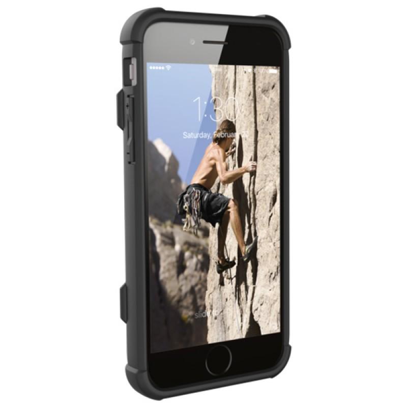 UAG Trooper Card Case iPhone 7 Black - 4