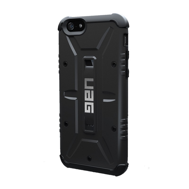 UAG Composite Case iPhone 6 Plus Scout Black - 2