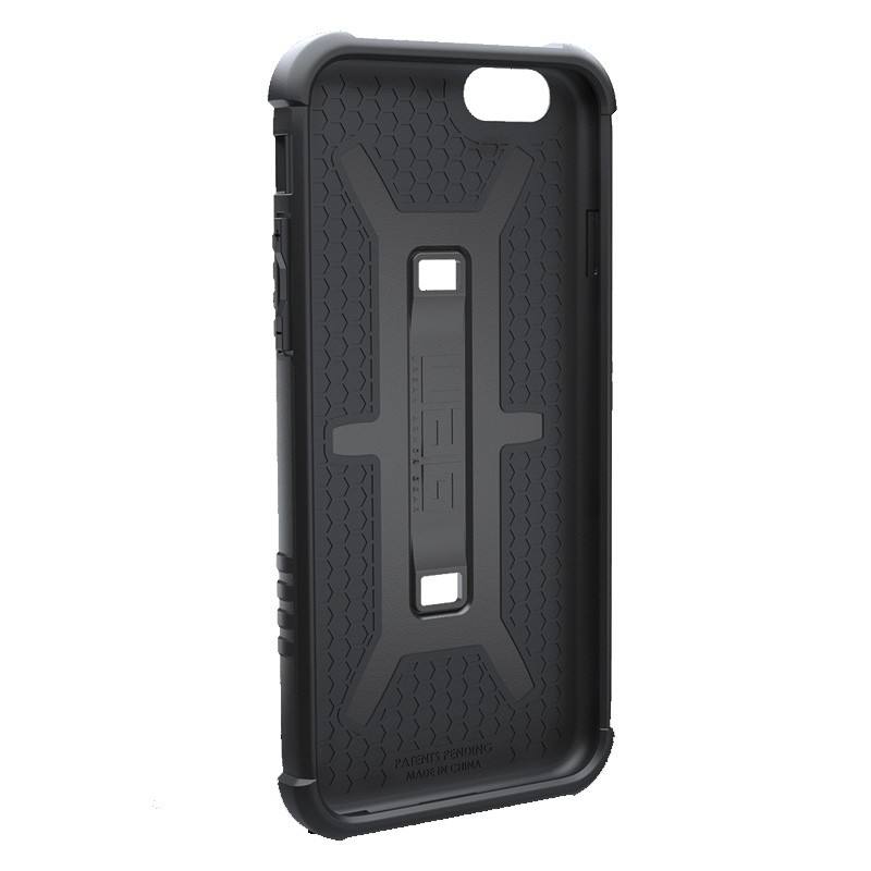 UAG Composite Case iPhone 6 Plus Scout Black - 4