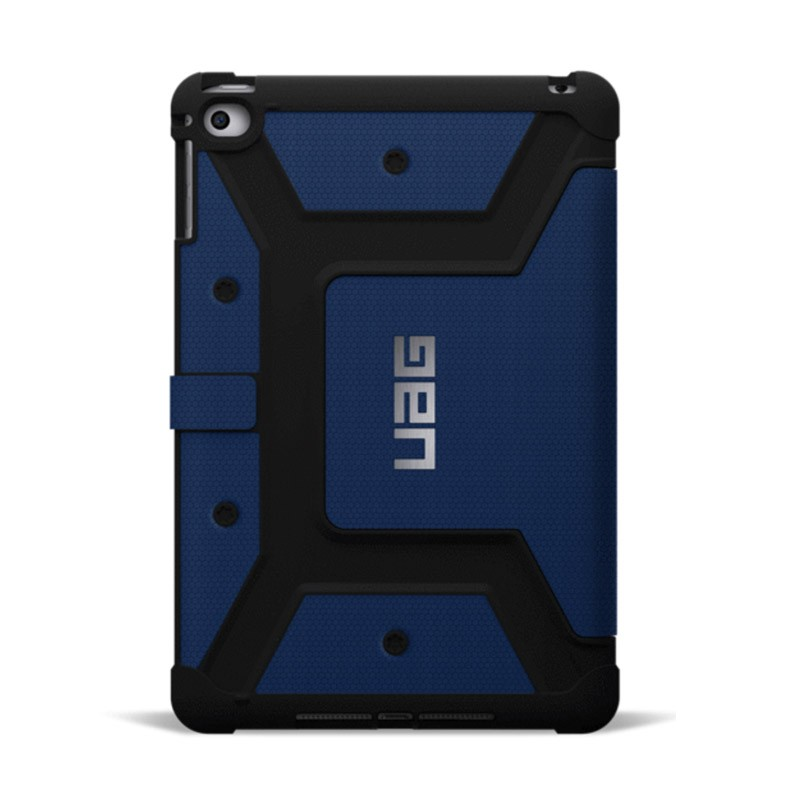UAG Folio Case iPad mini 4 Cobalt - 1