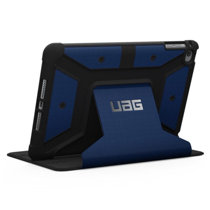 UAG Folio Case iPad mini 4 Cobalt - 4