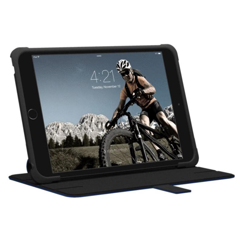 UAG Folio Case iPad mini 4 Cobalt - 5