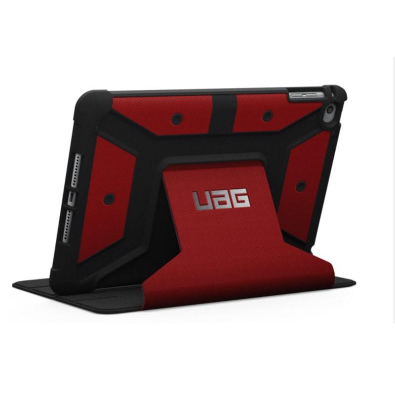 UAG Folio Case iPad mini 4 Red - 4
