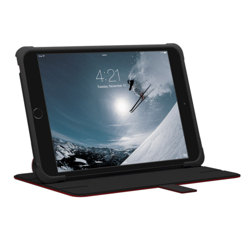 UAG Folio Case iPad mini 4 Red - 5