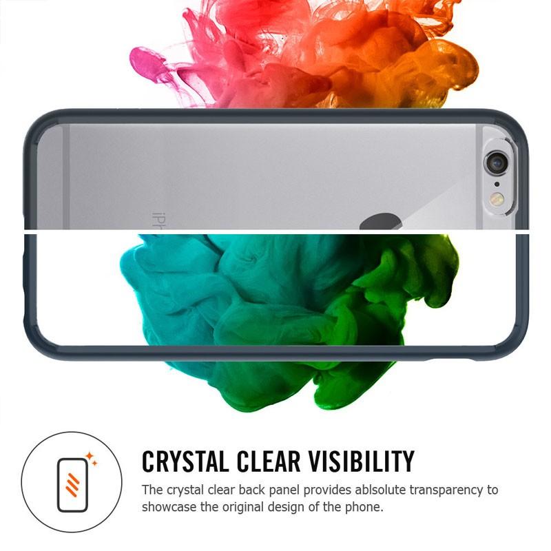 Spigen Ultra Hybrid Case iPhone 6 Mint - 3