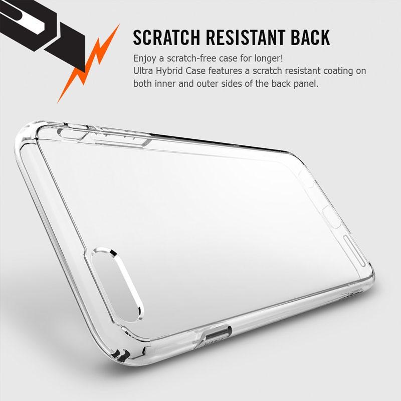 Spigen Ultra Hybrid Case iPhone 6 Mint - 4