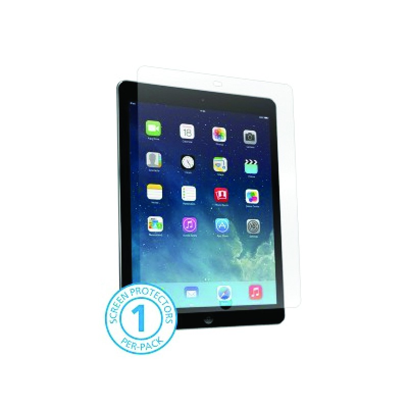 BodyGuardz UltraTough Front Cover iPad Air