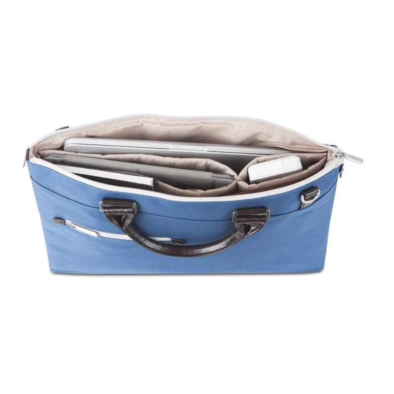 Moshi Urbana 15 inch Cerulean Blue - 6